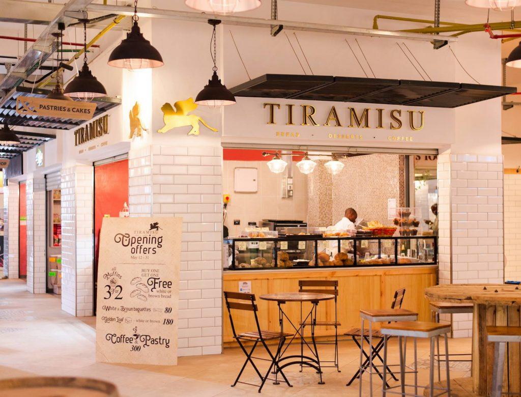 Tiramisu Bakery - Tiramisu Bakery Shop 2