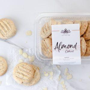 Tiramisu Bakery - Almond Cookies