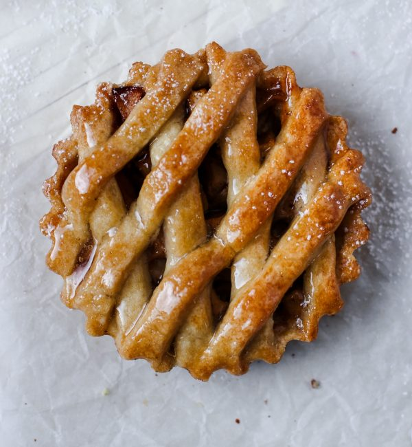 Tiramisu Bakery - Apple Pie