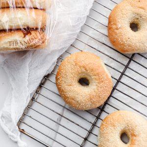 Tiramisu Bakery - Bagels