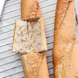 Tiramisu Bakery - Brown Baguettes