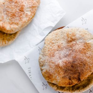 Tiramisu Bakery - Brown Pita Bread