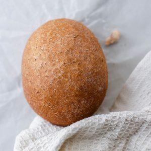 Tiramisu Bakery - Brown Rolls