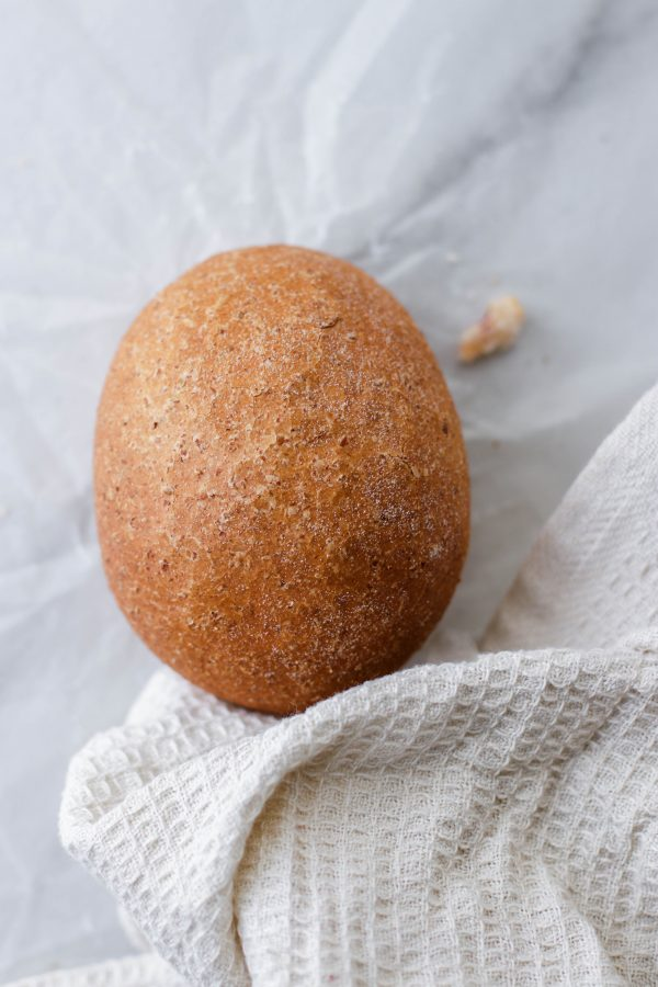 Tiramisu Bakery - Brown Rolls scaled
