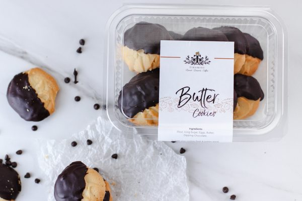 Tiramisu Bakery - Butter Cookies