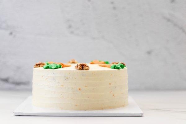 Tiramisu Bakery - Carrot Cake full scaled