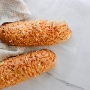Tiramisu Bakery - Cheese Rolls