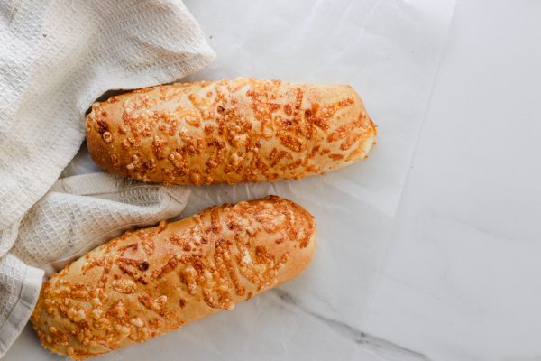 Tiramisu Bakery - Cheese Rolls scaled