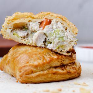Tiramisu Bakery - Chicken Pie