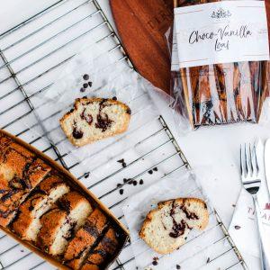 Tiramisu Bakery - Choco Vanilla Cake