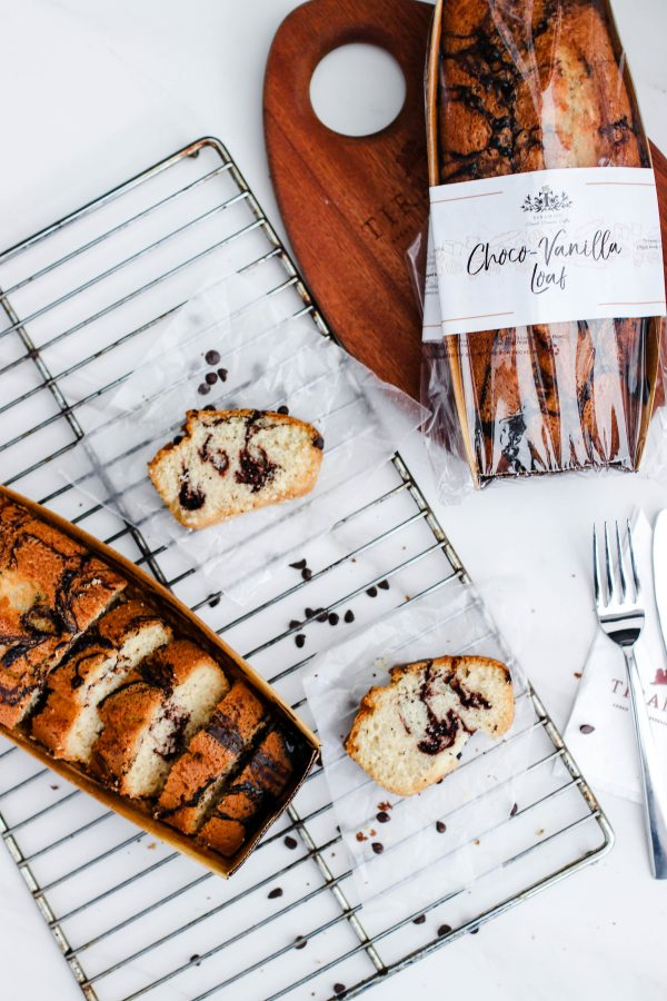 Tiramisu Bakery - Choco Vanilla Cake scaled