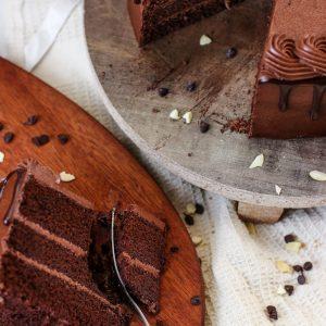 Tiramisu Bakery - Chocolate Cake