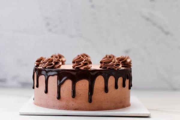 Tiramisu Bakery - Chocolate Cake full scaled