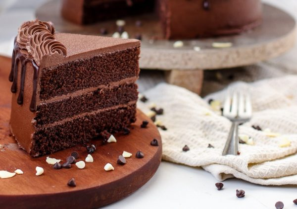 Tiramisu Bakery - Chocolate Cake slice