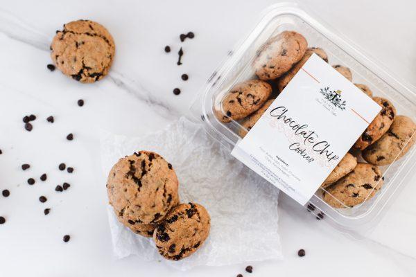 Tiramisu Bakery - Chocolate Chip Cookies