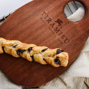 Tiramisu Bakery - Chocolate Twist