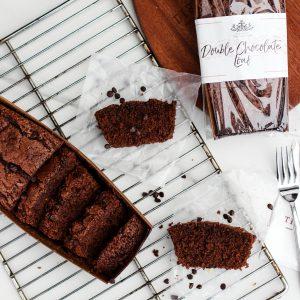 Tiramisu Bakery - Double Chocolate Loaf