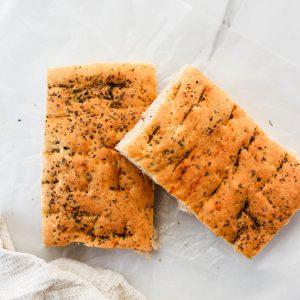 Tiramisu Bakery - Focaccia Bread