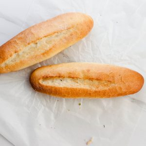 Tiramisu Bakery - Mini White Baguettes