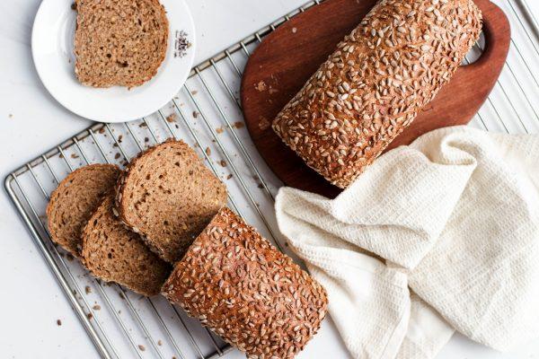 Tiramisu Bakery - Nordic Rye Bread scaled