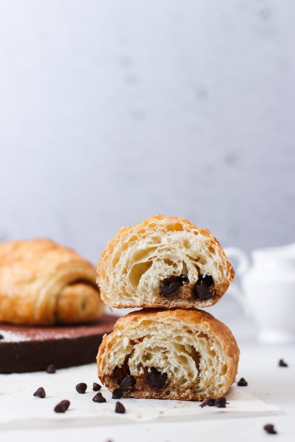 Tiramisu Bakery - Pain Au Chocolat