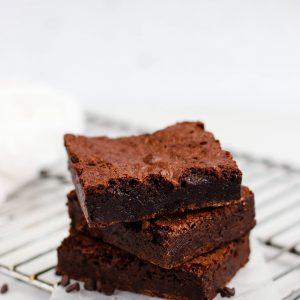 Tiramisu Bakery - Plain Brownies