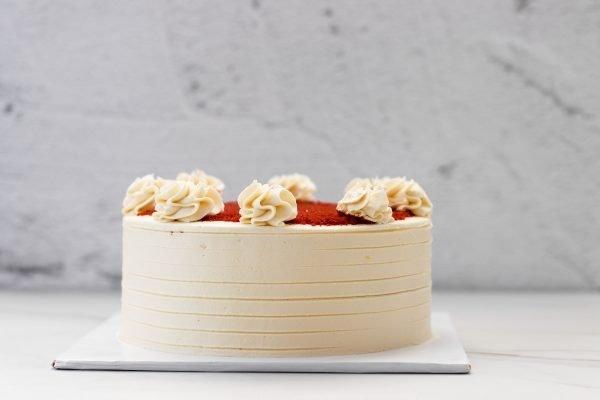 Tiramisu Bakery - Red Velvet Cake full scaled