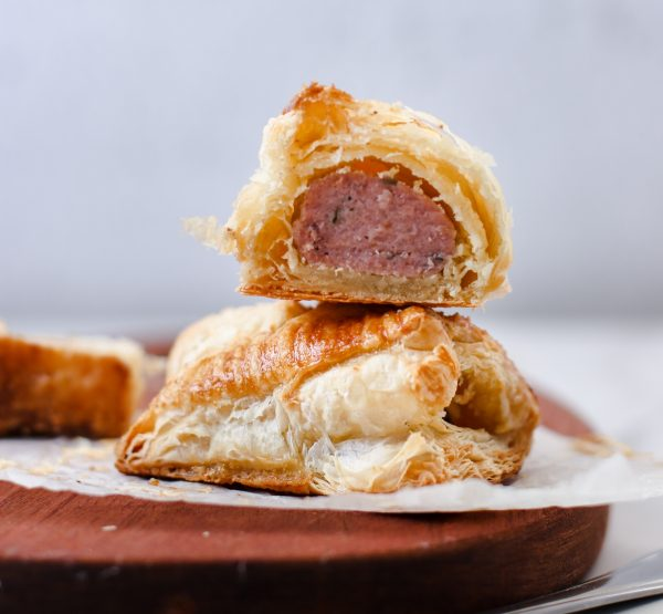 Tiramisu Bakery - Sausage Rolls