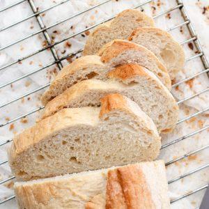 Tiramisu Bakery - Sough Dough White