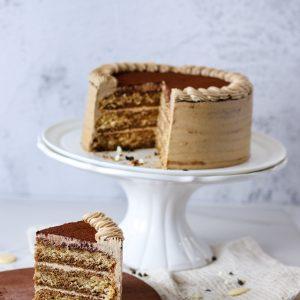 Tiramisu Bakery - Tiramisu Cake