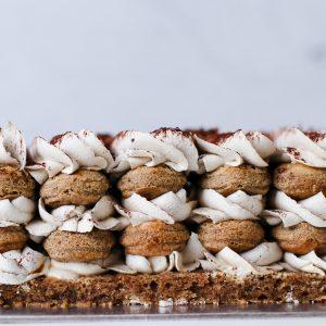 Tiramisu Bakery - Tiramisu Con Savoiardi