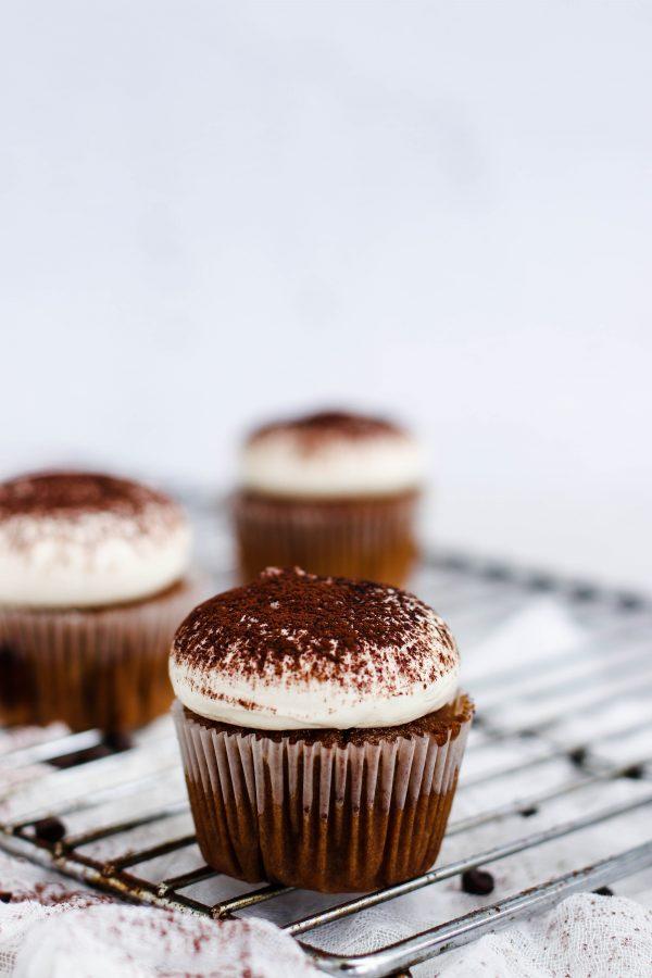 Tiramisu Bakery - Tiramisu Cupcake scaled