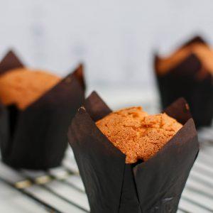 Tiramisu Bakery - Vanilla Muffins