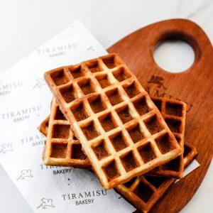 Tiramisu Bakery - Waffles