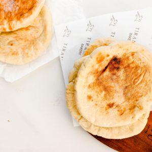 Tiramisu Bakery - White Pita Bread