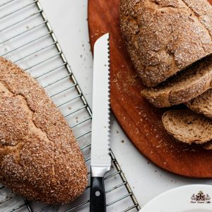 Tiramisu Bakery - Wholemeal Bread