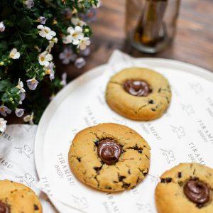 Tiramisu Bakery - American Chocolate Chip Cookies