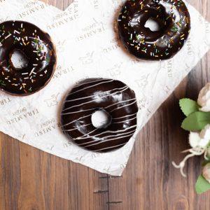 Tiramisu Bakery - Ring Donuts