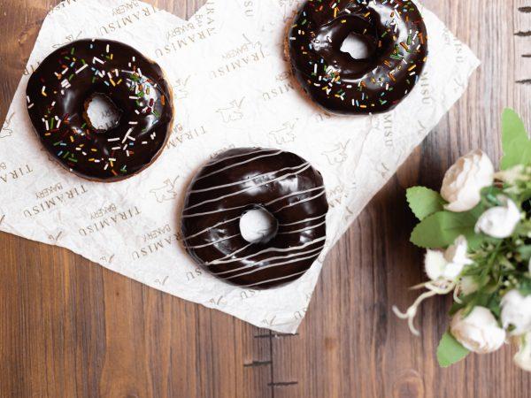 Tiramisu Bakery - Ring Donuts scaled