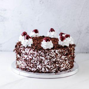 Tiramisu Bakery - Black Forest Cake