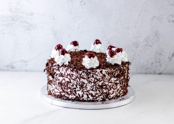 Tiramisu Bakery - Black Forest Cake scaled